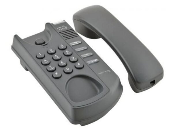 IP PHONE CISCO SPA301G