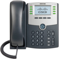 IP PHONE CISCO SPA508G