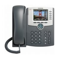 IP PHONE CISCO SPA525G