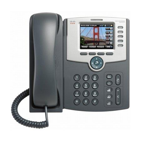 IP PHONE CISCO SPA525G