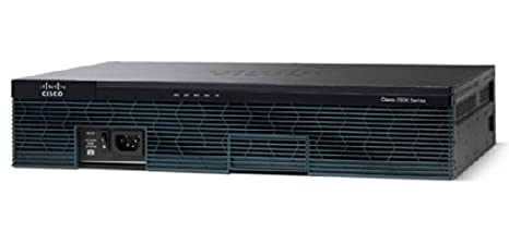 cisco integrated services router 2911