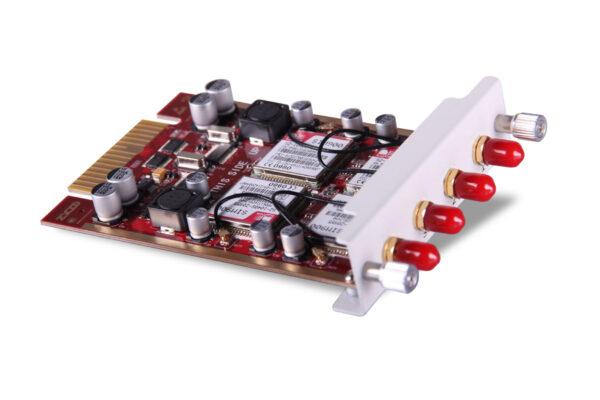 ماژول سیمکارت زایکو مدل 4GSM