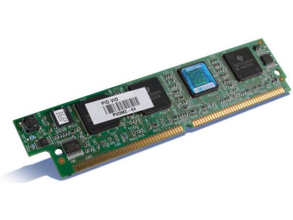 ماژول پردازنده سیسکو مدل PVDM2-64