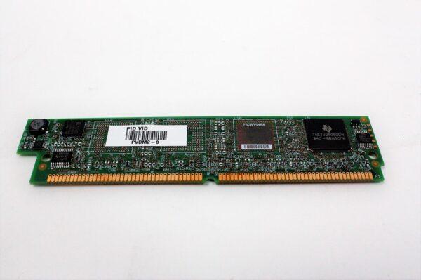 ماژول پردازنده سیسکو مدل PVDM2-8