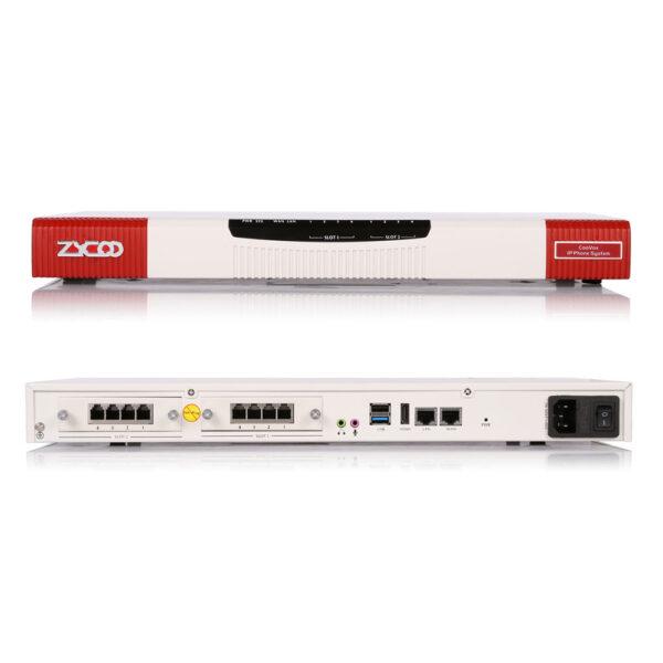 سانترال تحت شبکه زایکو مدل U80v3