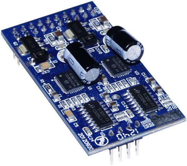 ماژول ویپ زایکو FXS-200