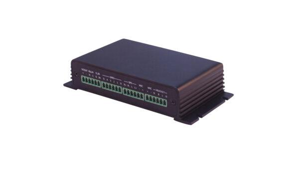 اسپیکر تحت شبکه زایکو مدل X30