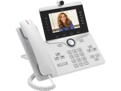 گوشی تلفن تحت شبکه مدل CP-8865-3PCC-K9