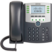IP PHONE CISCO SPA509G