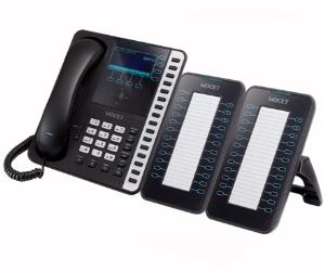 گوشی تلفن تحت شبکه موست مدل IP3062