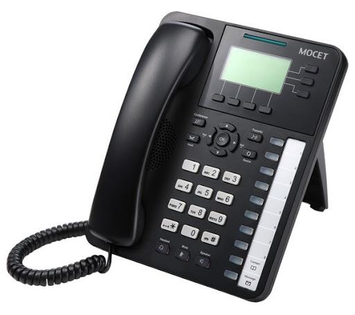 IP PHONE MOCET IP3022
