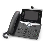 گوشی تلفن تحت شبکه سیسکو مدل CP-8865-3PCC-K9