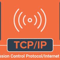 پروتکل TCP/IP در شبکه های کامپیوتری