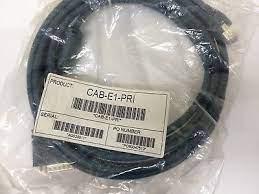 کابل ارتباطی سیسکو CAB-E1-PRI