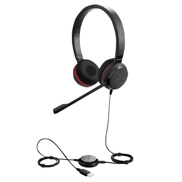 Headset jabra Evolve 30