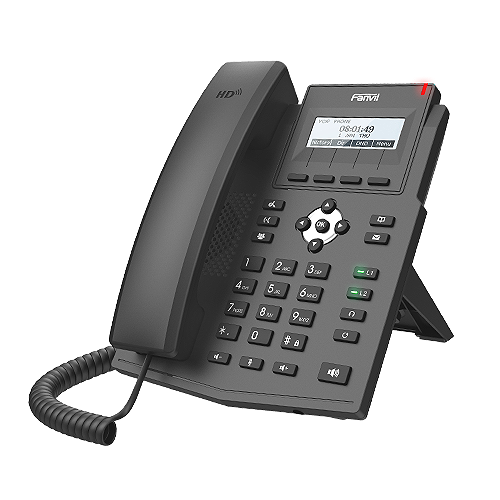 IP PHONE Fanvil X1SP